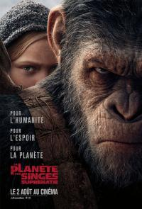 La Planète des singes : Suprématie / War.For.The.Planet.Of.The.Apes.2017.720p.WEB-DL.x264.AC3-EVO