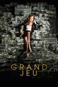 Le Grand Jeu / Mollys.Game.2017.1080p.BluRay.x264-DRONES