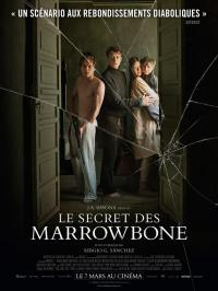 Le Secret des Marrowbone / Marrowbone.2017.1080p.BluRay.x264-YTS
