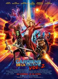 Les Gardiens de la galaxie, vol. 2 / Guardians.Of.The.Galaxy.Vol.2.2017.1080p.BluRay.x264-SPARKS