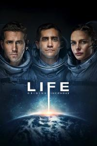 Life : Origine inconnue / Life.2017.720p.BluRay.x264-Replica
