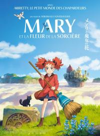 Mary et la fleur de la sorcière / Mary.And.The.Witchs.Flower.2017.1080p.BluRay.x264-HAiKU