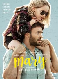 Mary / Gifted.2017.MULTi.1080p.BluRay.x264-VENUE