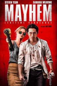 Mayhem : Légitime Vengeance / Mayhem.2017.LIMITED.1080p.BluRay.x264-GECKOS