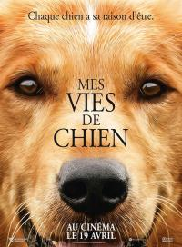 Mes vies de chien / A.Dogs.Purpose.2017.1080p.WEB-DL.DD5.1.H264-FGT