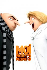 Moi, moche et méchant 3 / Despicable.Me.3.2017.1080p.BluRay.x264-AMIABLE