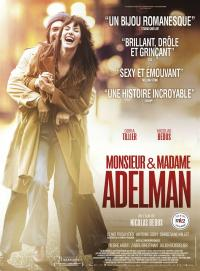 Mr.Et.Mme.Adelman.2017.FRENCH.1080p.BluRay.x264-LOST