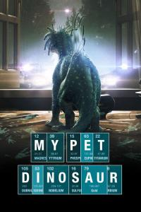 My Pet Dinosaur / My.Pet.Dinosaur.2017.1080p.BluRay.x264-PFa