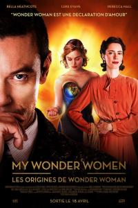 My Wonder Women / Professor.Marston.And.The.Wonder.Women.2017.1080p.BluRay.x264-DRONES