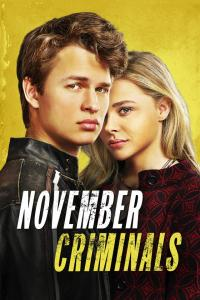November Criminals / November.Criminals.2017.1080p.BluRay.x264-YTS
