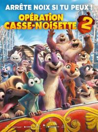 Opération Casse-noisette 2 / The Nut Job 2: Nutty by Nature