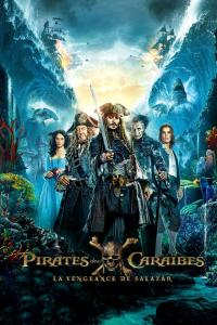 Pirates des Caraïbes : La vengeance de Salazar / Pirates.Of.The.Caribbean.Dead.Men.Tell.No.Tales.2017.BDRip.x264-AMIABLE