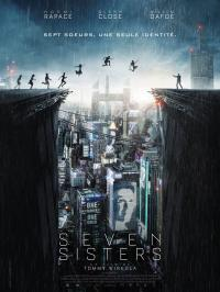 Seven Sisters / What.Happened.To.Monday.2017.1080p.WEBRip.x264-STRiFE