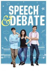 Speech & Debate / Speech.And.Debate.2017.720p.WEBRip.x264-STRiFE
