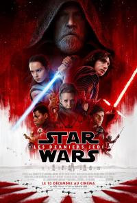 Star Wars : Episode VIII - Les Derniers Jedi / Star.Wars.The.Last.Jedi.2017.720p.BluRay.x264-SPARKS