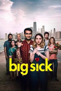 The Big Sick / The.Big.Sick.2017.720p.BluRay.x264-Replica