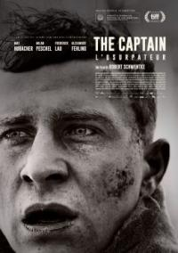 The Captain : L'Usurpateur / The.Captain.2017.REPACK.720p.BluRay.x264-BRMP