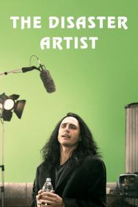 The Disaster Artist / The.Disaster.Artist.2017.1080p.BluRay.x264-SPARKS
