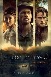 The Lost City of Z / The.Lost.City.Of.Z.2016.1080p.WEB-DL.DD5.1.H264-FGT