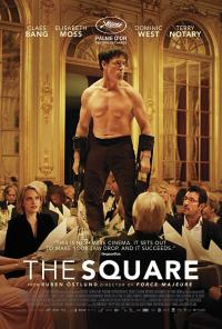 The Square / The.Square.2017.1080p.WEB-DL.DD5.1.H264-CMRG