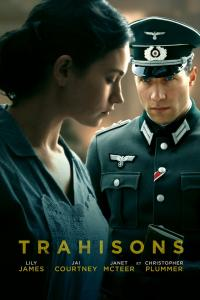 Trahisons / The.Exception.2016.LIMITED.1080p.BluRay.x264-DRONES