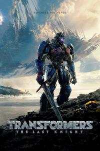 Transformers: The Last Knight / Transformers.The.Last.Knight.2017.1080p.BluRay.TrueHD.Atmos.7.1.x264-HDC