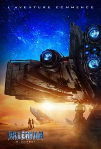 Valerian et la Cité des mille planètes / Valerian.And.The.City.Of.A.Thousand.Planets.2017.720p.BluRay.x264.DD5.1-HDC