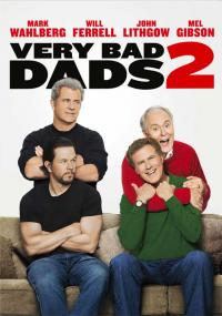 Very Bad Dads 2 / Daddys.Home.2.2017.1080p.BluRay.x264-BLOW