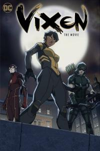Vixen: The Movie / Vixen.The.Movie.2017.BDRip.x264-GHOULS