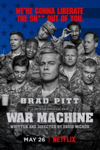 War Machine / War.Machine.2017.720p.WEBRip.DD5.1.x264-FGT