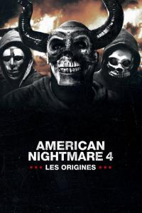 American Nightmare 4 : Les Origines / The.First.Purge.2018.WEB-DL.x264-FGT