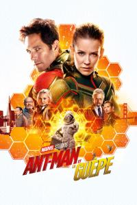 Ant-Man et la Guêpe / Ant-Man and the Wasp