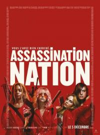 Assassination Nation