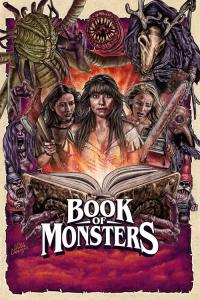 Book of Monsters / Book.Of.Monsters.2018.BluRay.REMUX.1080p.AVC.DTS-HD.MA.5.1-EPSiLON