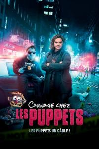 Carnage chez les Puppets / The.Happytime.Murders.2018.MULTi.1080p.BluRay.x264-LOST
