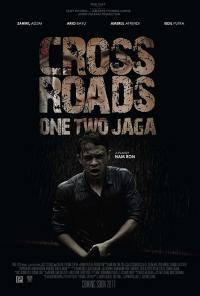 Crossroads: One Two Jaga / Crossroads: One Two Jaga