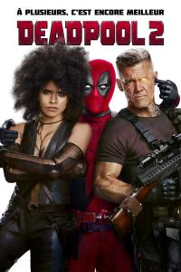 Deadpool 2 / Deadpool.2.2018.1080p.WEB-DL.DD5.1.H264-FGT