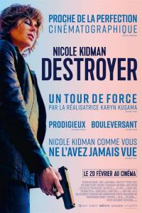 Destroyer / Destroyer.2018.1080p.BluRay.x264-YTS