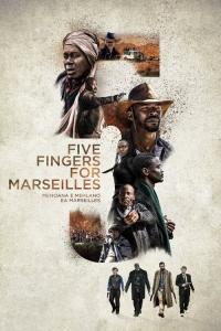 Five Fingers for Marseilles / Five.Fingers.For.Marseilles.2017.MULTI.1080p.WEB.x264-NLX5