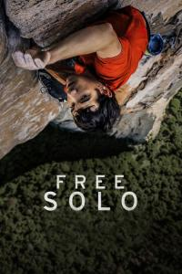 Free Solo / Free.Solo.2018.LiMiTED.BDRip.x264-CADAVER