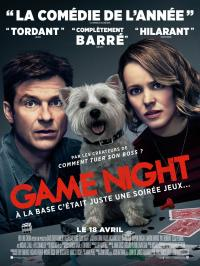 Game Night / Game.Night.2018.1080p.BluRay.x264-GECKOS