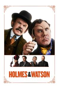 Holmes & Watson / Holmes.And.Watson.2018.1080p.WEB-DL.DD5.1.H264-FGT