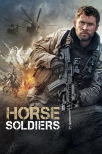 Horse Soldiers / 12.Strong.2018.1080p.WEB-DL.DD5.1.H264-FGT