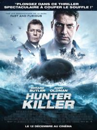 Hunter Killer / Hunter.Killer.2018.BDRip.x264-DRONES
