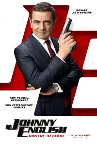 Johnny English contre-attaque / Johnny.English.Strikes.Again.2018.1080p.BluRay.x264-YTS