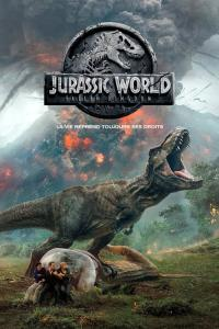 Jurassic World : Fallen Kingdom / Jurassic.World.Fallen.Kingdom.2018.1080p.WEB-DL.DD5.1.H264-FGT