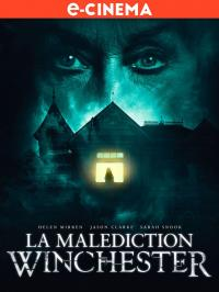 La Malédiction Winchester / Winchester.2018.1080p.BluRay.x264-AMIABLE