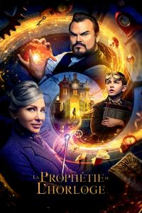 La Prophétie de l'horloge / The.House.With.A.Clock.In.Its.Walls.2018.BDRip.x264-GECKOS