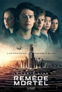 Le Labyrinthe : Le Remède mortel / Maze.Runner.The.Death.Cure.2018.1080p.AMZN.WEB-DL.DD5.1.H264-SiGMA