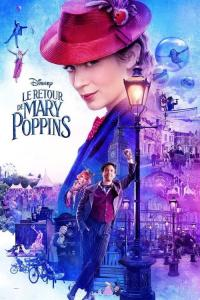Le Retour de Mary Poppins / Mary.Poppins.Returns.2018.1080p.BluRay.x264-DRONES